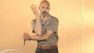 Personal Defense Tips: Blades - Center-Line Knife Carry