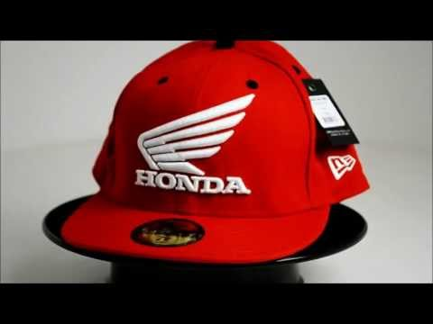 One Industries Honda Affiliated 59Fifty New Era Cap - 360° Video
