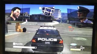 Driver San Francisco Gameplay