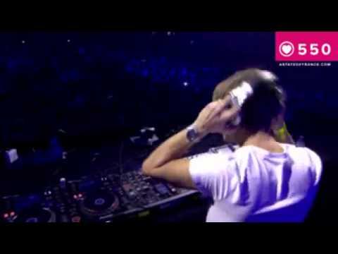 Armin van Buuren pres. Gaia -  J'ai Envie De Toi vs Shogun - Skyfire [ASOT 550 DB]