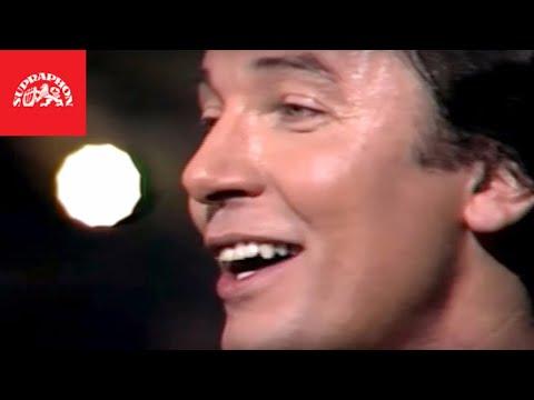 Karel Gott - Když milenky pláčou (oficiální video)