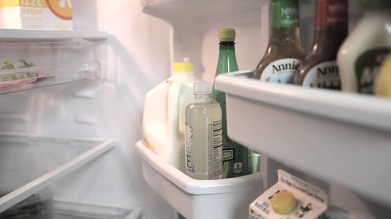 Big Chill Classic Fridge