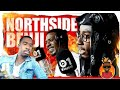 Descargar American reacts to uk rappers northsidebenji - fire in the booth part 2
