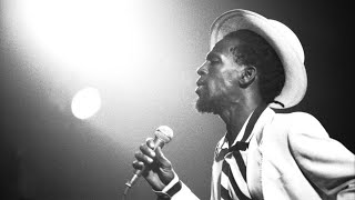 Gregory Isaacs - Good Luck and Goodbye