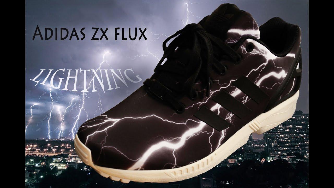 adidas zx lightning