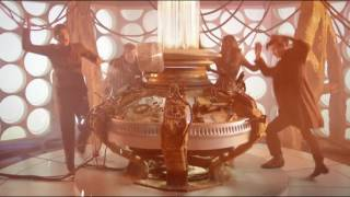 Doctor Who -  Day of The Doctor - TARDIS Scene