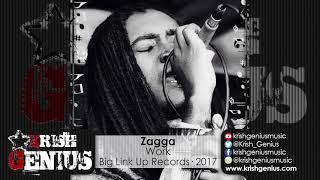 Zagga - Work [Sequel Riddim] October 2017