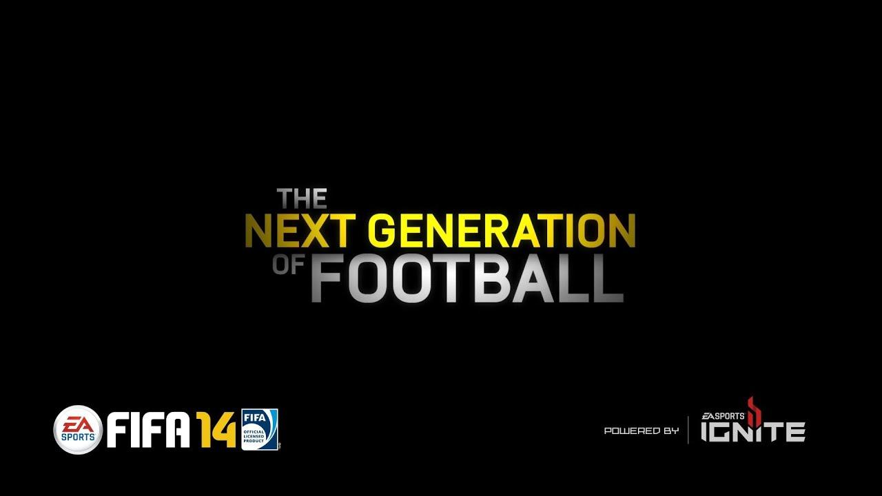 FIFA 14 | Official E3 Trailer | Xbox One & PS4