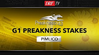 Saturday Race of the Day - Preakness Stakes 2018