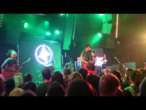 Heir Of Hounds - Beginnings (Opening band for OLN live in Singapore, 30th May 2015)
