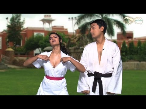 Savita Bhabhi Ke Sexy Solutions for Self Defense