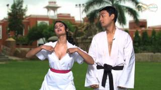 Repeat youtube video Savita Bhabhi Ke Sexy Solutions for Self Defense