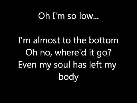 Cry by Alexx Calise (Lyrics)