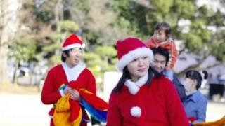 東日本大震災の子どもたちへクリスマスプレゼントを!テーマソング『絆の桜』曲・歌(中村剛司)