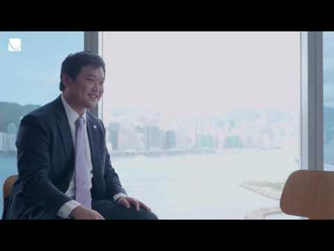 A Career with PwC Hong Kong - Interview with Rocco Li, Manager, HR & Development