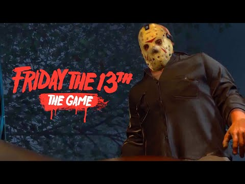 First Look at Single Player Challenges (Official) - Friday the 13th: The Game