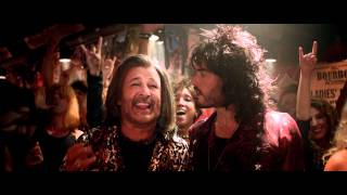 Rock of Ages - Rockin' The World
