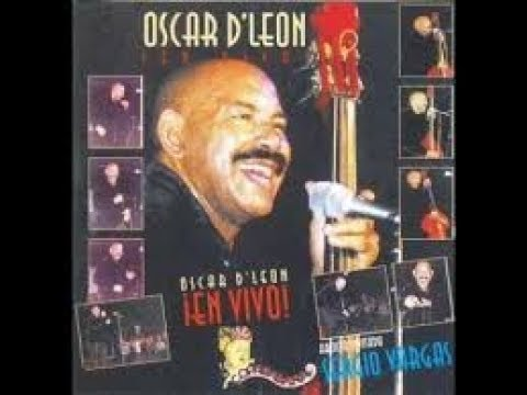 OSCAR D LEON EN VIVO ALBUM 2000 CD1 FULL