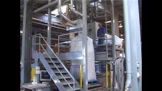 Italmeccanica - Net Weight Big Bag