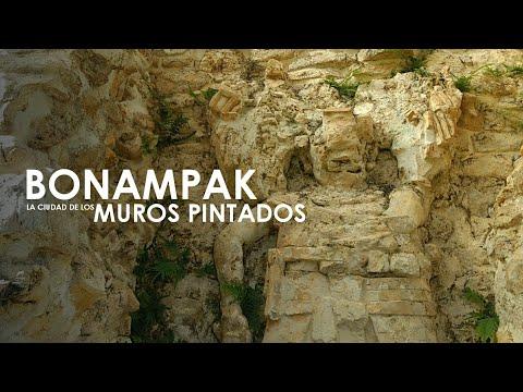 Bonampak, la ciudad de los muros pintados (que nunca vimos) | explora
