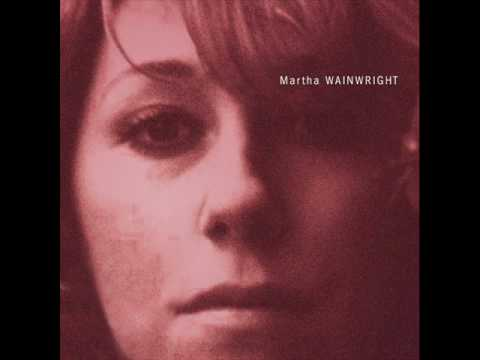 Martha Wainwright - Factory