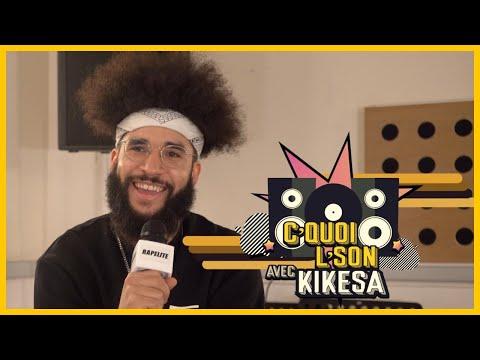Youtube: « C'Quoi l'son»: On teste Kikesa avec Koba LaD, Heuss L'Enfoiré, Rohff, Seb La Frite, Gambi,Diam's