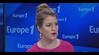 Marlène Schiappa soutient la candidature de Nathalie Loiseau :