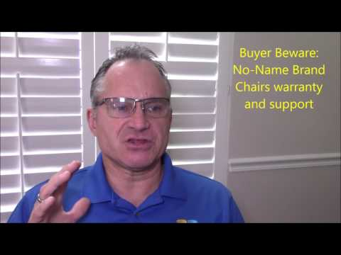 Massage Chair Industry Update - February 14, 2017
