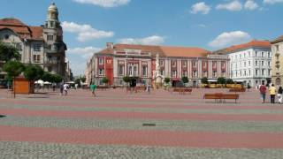 Temišvar Rumunija Timişoara Romania