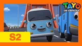 Tayo und Bongbong l Spielzeit 2 Folge 1 l Tayo Der Kleine Bus
