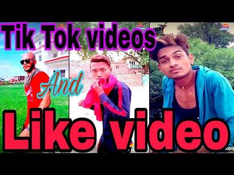 New Tik Tok Video  || #like Video || #vigo Video || #VIKAS VERSUS