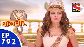 Baal Veer - बालवीर - Episode 792 - 28th August, 2015