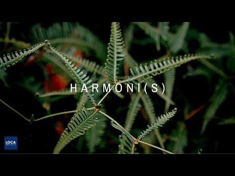 VIDEO KARYA GIGANTIK HARMONI(S) DARI RESAM