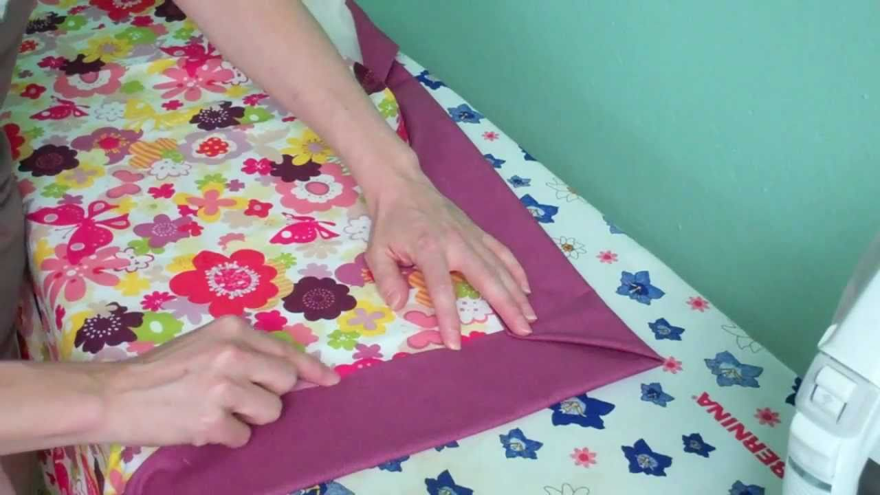 Kate's BIG Binding Quilt - YouTube : binding quilt edges - Adamdwight.com
