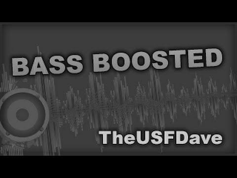 Major Lazer  Original Don Flosstradamus remix Bass Boosted HQ