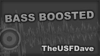 Major Lazer - Original Don (Flosstradamus remix) (Bass Boosted) (HQ)