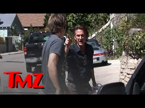 From the Vault: Sean Penn To Be Charged With Crime  TMZ