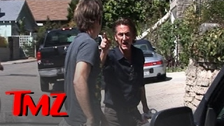 From the Vault: Sean Penn To Be Charged With Crime | TMZ