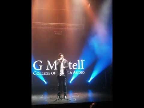 Final de canto 2013 G Martell Eric Bareño