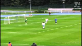 WATERFORD UNITED v COBH RAMBLERS - Ryan Goldsmith Goal - 3/7/15