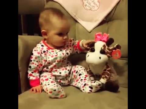 Baby Abigail S Heartbeat Recorded In A Stuffed Animal Youtube
