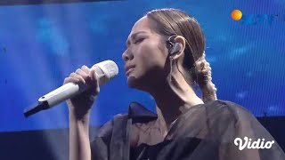 Bunga Citra Lestari - Cinta Sejati   Puteri Indonesia 2020