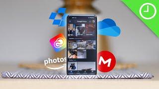 Best free Google Photos alternatives screenshot 3