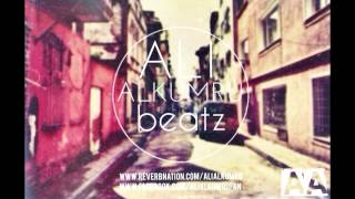 Maestro - Dahi (feat. No.1) (Prod. by Ali Alkumru) (Instrumental)