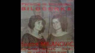 Sestre Milanović, Pjesma roditeljima.wmv