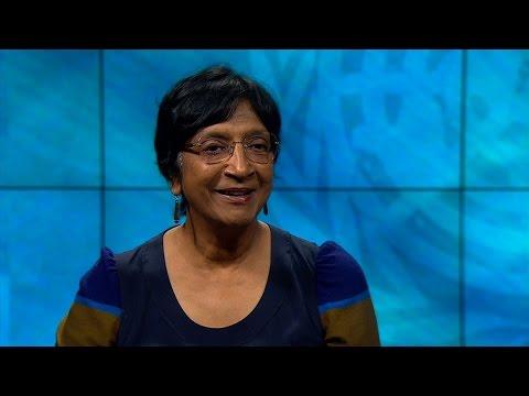 Navi Pillay - UN News Centre Interview