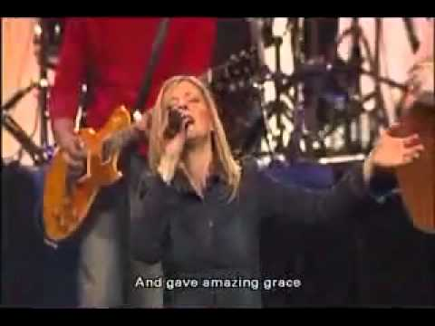 Thank you for the cross Lord...Best Christian song..Hillsong(Lyrics)