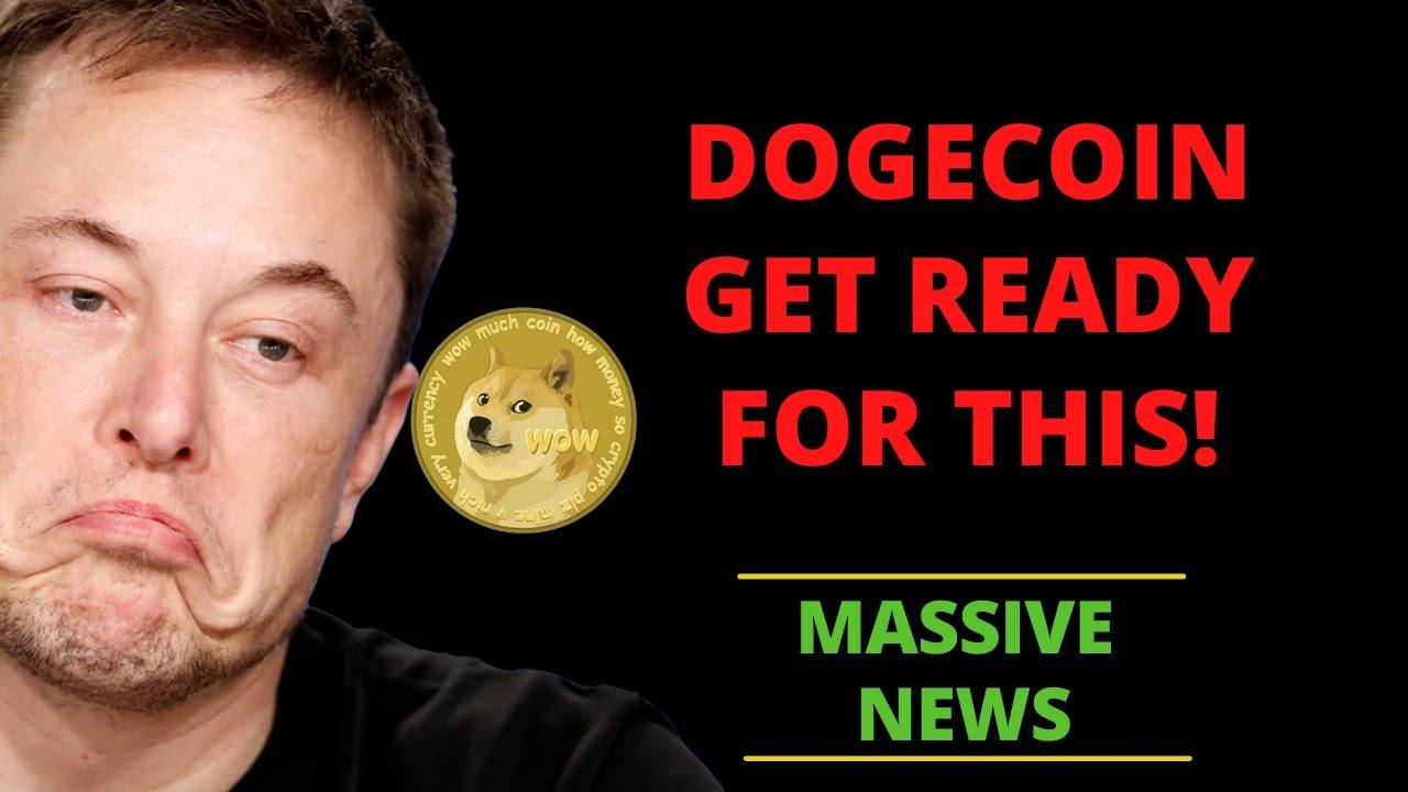 DOGECOIN MASSIVE CRASH EXPOSED!! - Bitcoinomics: Bitcoin ...