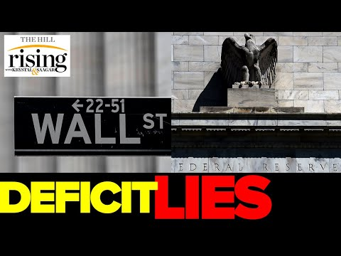 Download Stephanie Kelton: How the political class has lied to you about deficits
