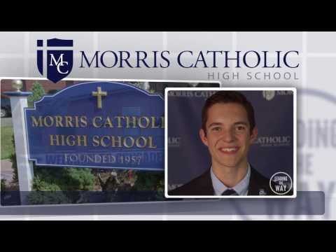 Morris Catholic High School: Leading the Way